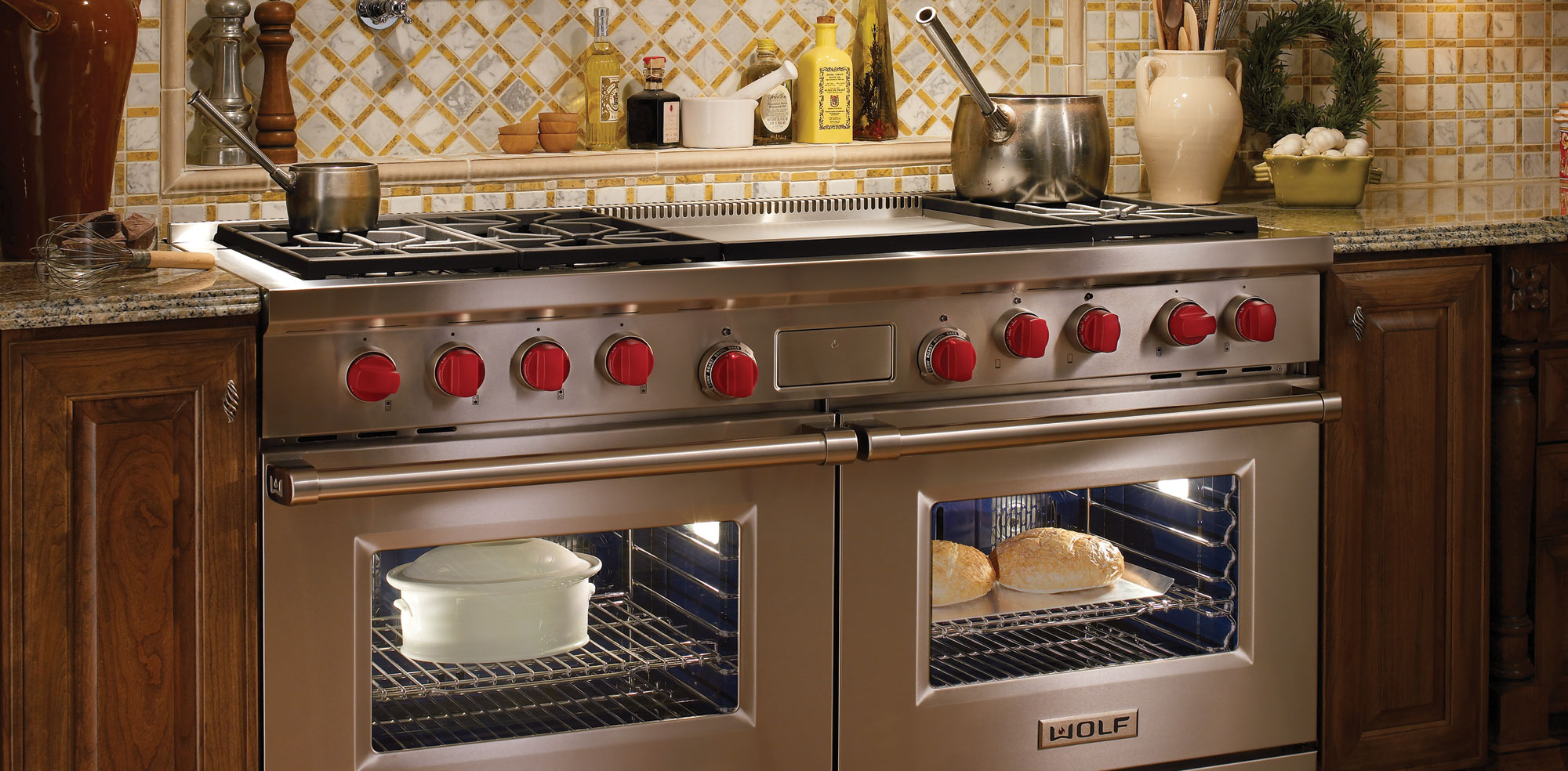 Ranges | Mobile Appliance on new orleans open kitchen design, greek revival kitchen design, new orleans style kitchen design,