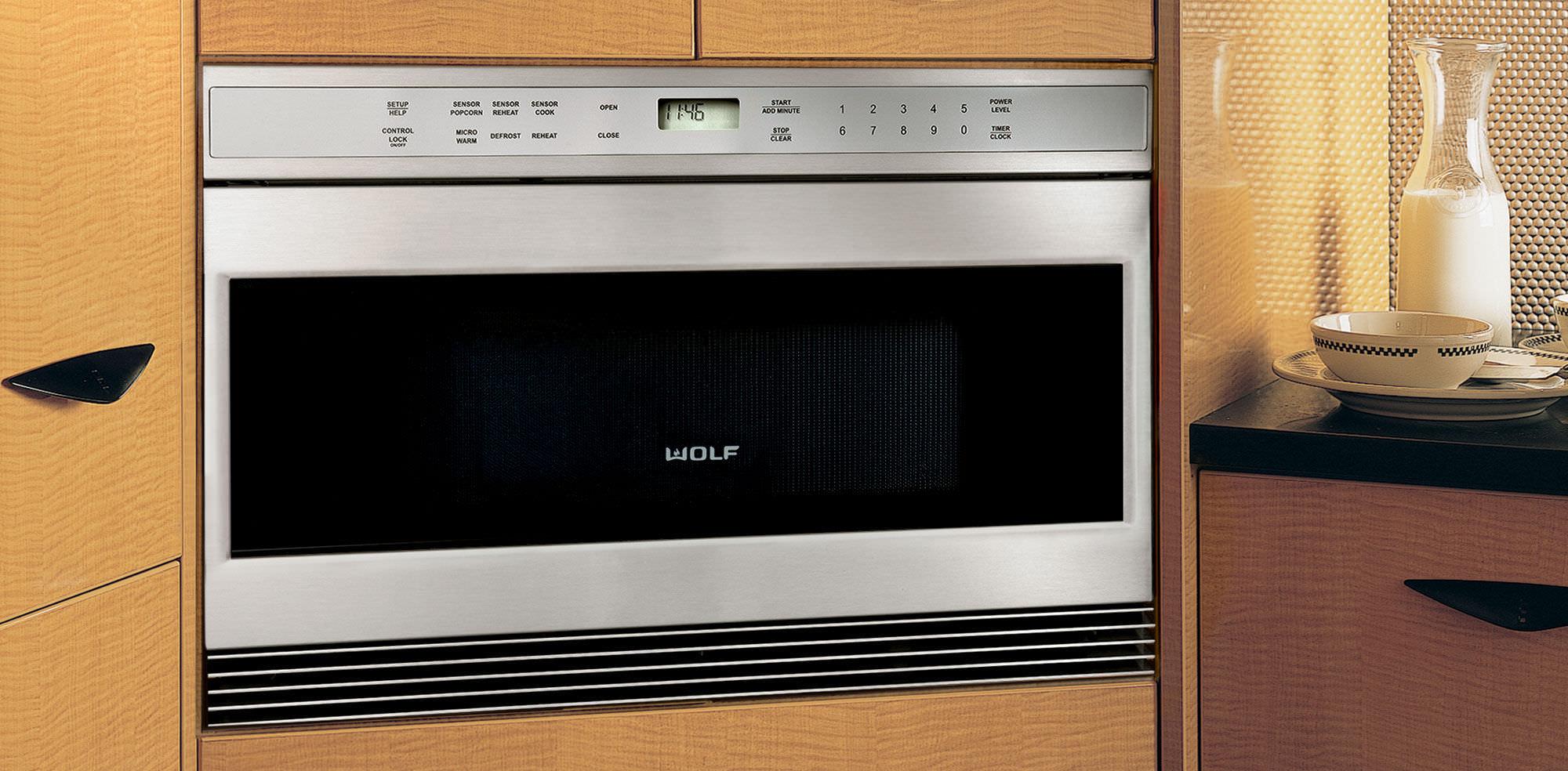 wolf-microwave